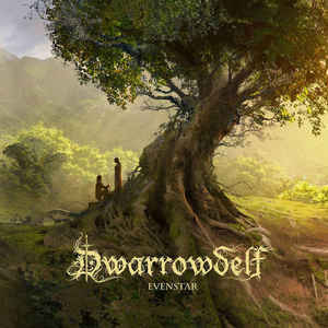 DWARROWDELF Evenstar CD.jpg