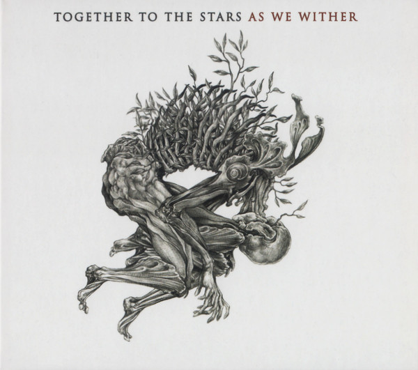 TOGETHER WITH THE STARS As We Wither CD.jpg