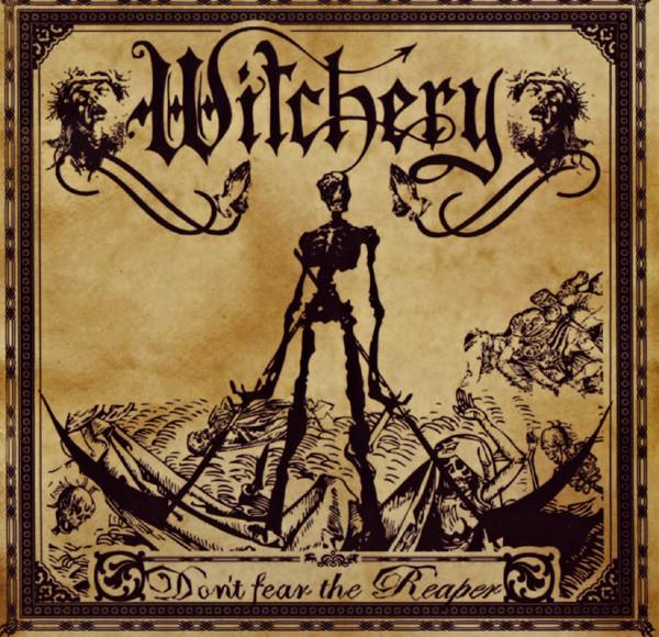 WITCHERY Don't Fear The Reaper CD.jpg