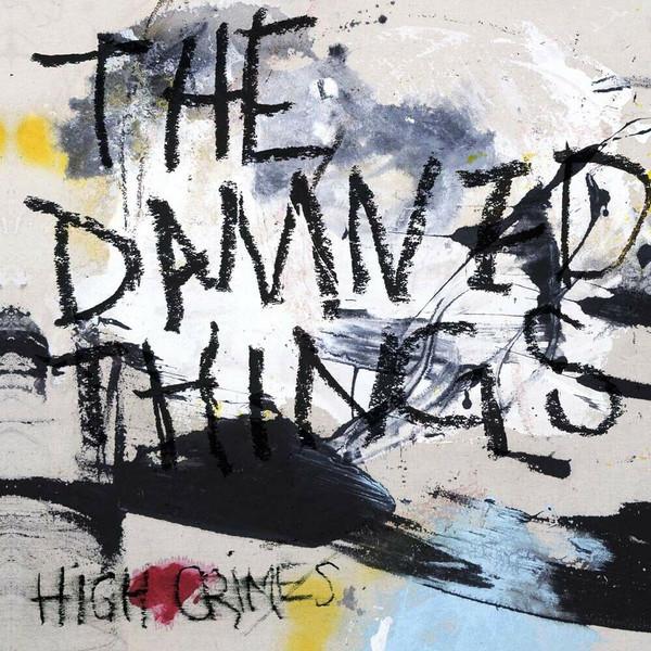 THE DAMNED THINGS High Crimes CD.jpg