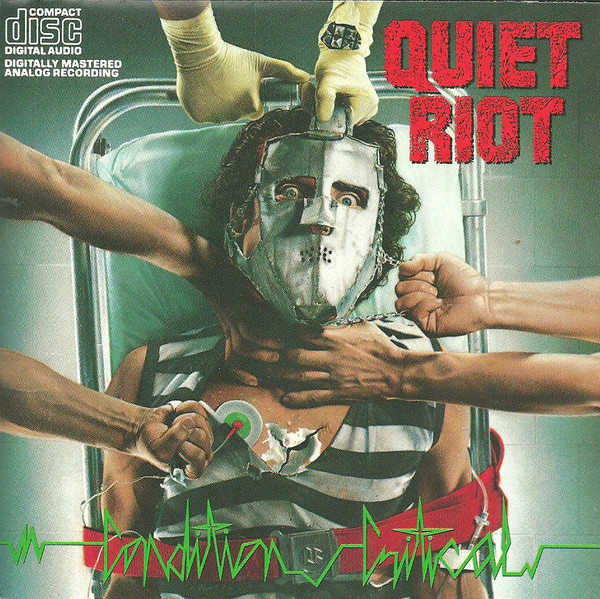 QUIET RIOT Condition Critical CD.jpg
