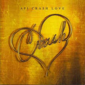 AFI Crash Love CD.jpg