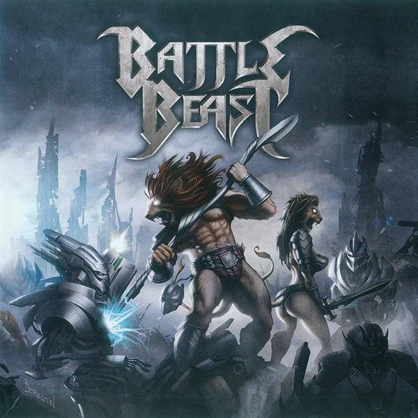 BATTLE BEAST Battle Beast CD.jpg