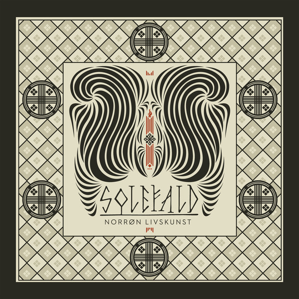 SOLEFALD Norron Livskunst CD.jpg