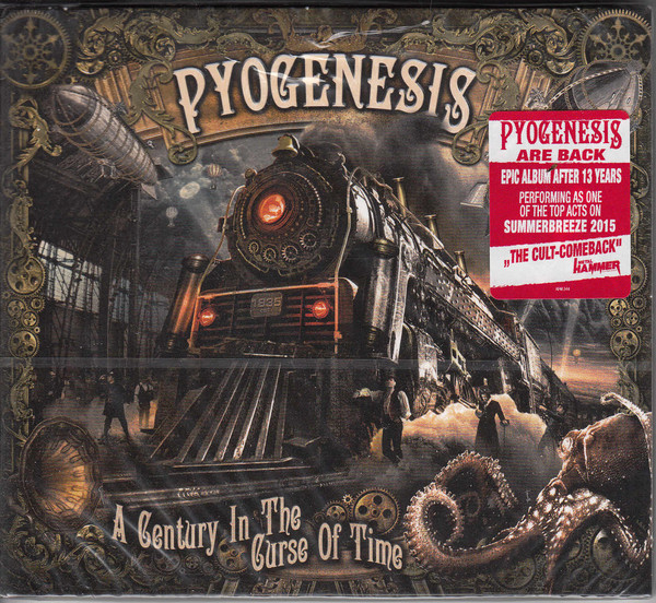 PYOGENESIS A Century in the Curse of Time (Limited Digipak+Bonus tracks) CD.jpg