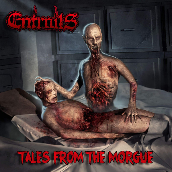 ENTRAILS Tales from the Morgue (Re-Release) CD.jpg