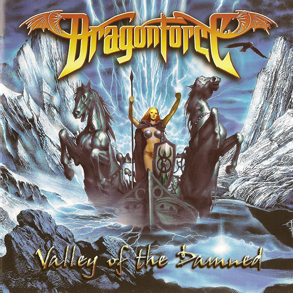 DRAGONFORCE Valley Of The Damned CD+DVD.jpg