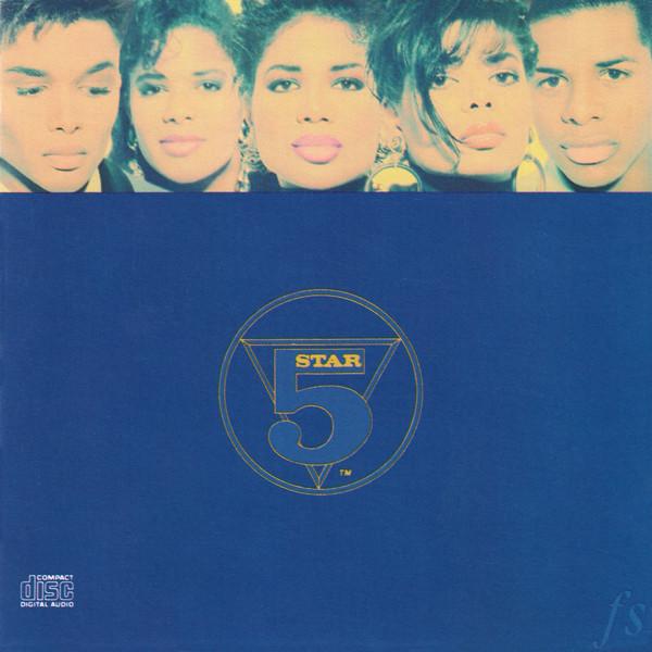 FIVE STAR Five Star CD.jpg