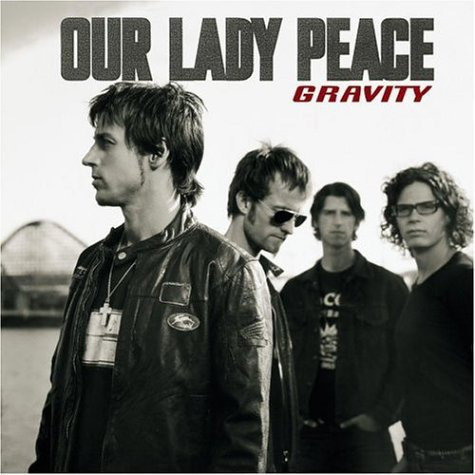 OUR LADY PEACE Gravity CD.jpg