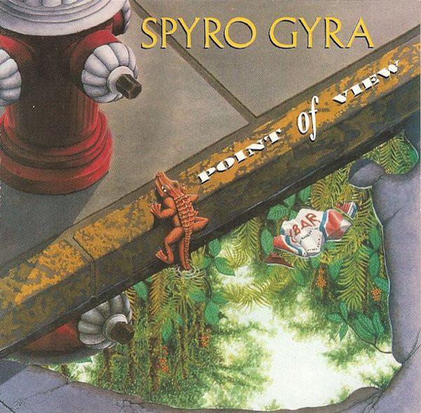 SPYRO GYRA Point Of View CD.jpg