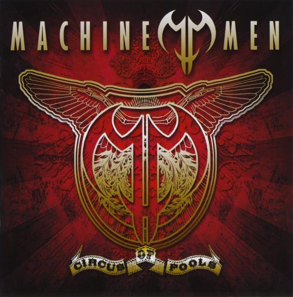 MACHINE MEN Circus of Fools CD.jpg