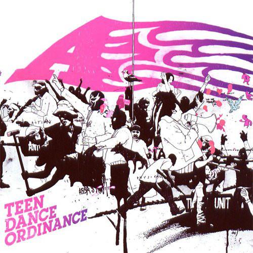 A Teen Dance Ordinance CD.jpg