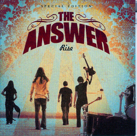 THE ANSWER Rise (Special Edition) CD.jpg