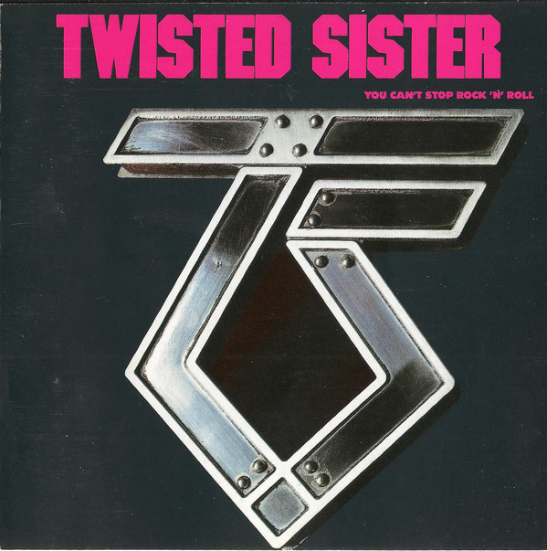 TWISTED SISTER You Can't Stop Rock 'N' Roll CD.jpg
