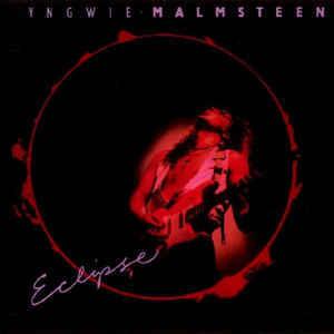 YNGWIE MALMSTEEN Eclipse CD.jpg