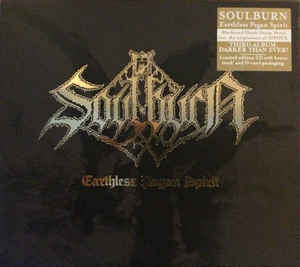 SOULBURN Earthless Pagan Spirit (Limited Edition, O-Card) CD.jpg