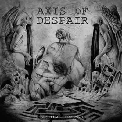 AXIS OF DESPAIR Contempt for Man CD.jpg