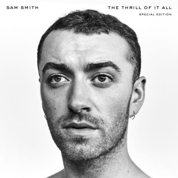 SAM SMITH The Thrill Of It All (Special Edition) CD.jpg