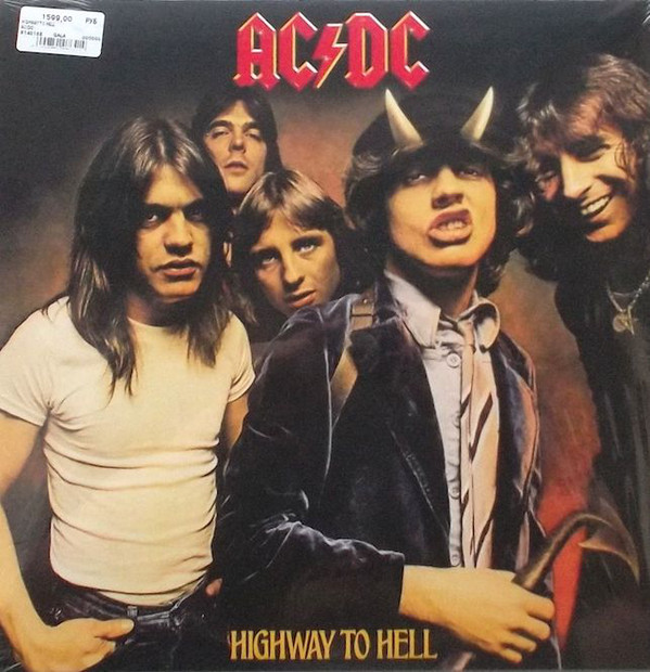 ACDC Highway To Hell (Reissue, Remastered) LP.jpg