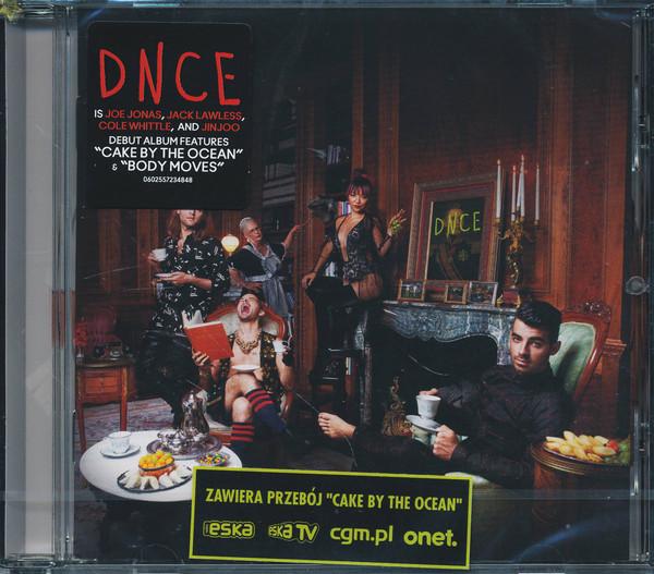 DNCE DNCE CD.jpg