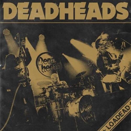 DEADHEADS Loadead CD.jpg