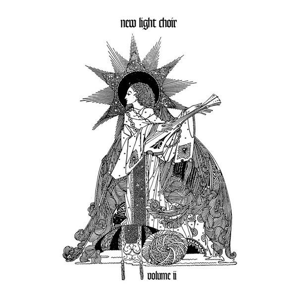 NEW LIGHT CHOIR Volume II CD.jpg