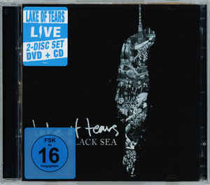 LAKE OF TEARS The Black Sea CD+DVD.jpg