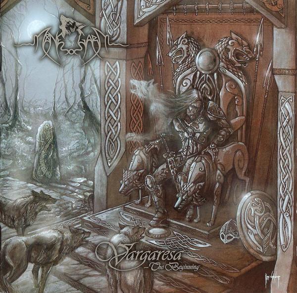 MÅNEGARM Vargaresa - The Beginning CD.jpg