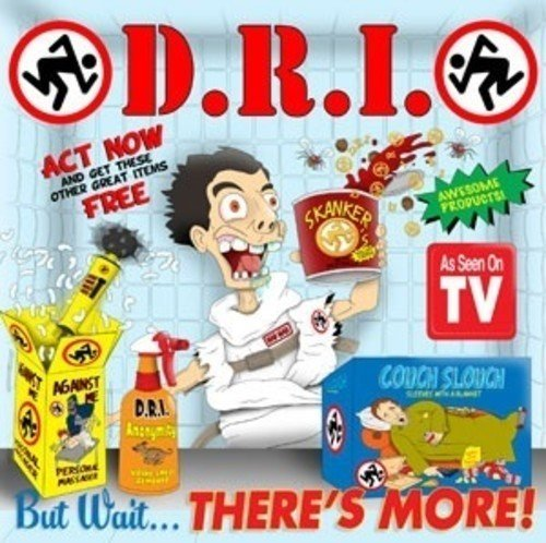 D.R.I. But Wait, There's More! CD.jpg