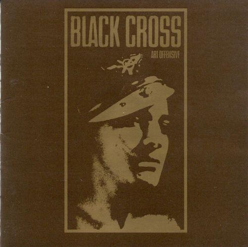 BLACK CROSS Art Offensive CD.jpg