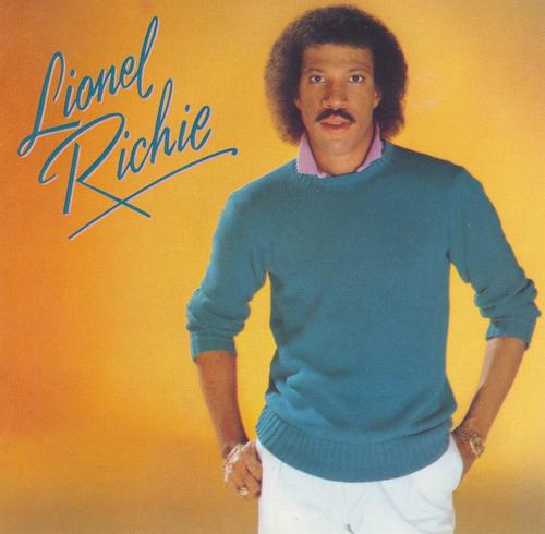 LIONEL RICHIE Lionel Richie CD.jpg