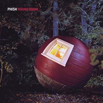 PHISH Round Room CD.jpg