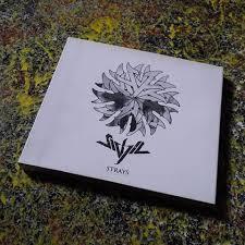 SIDJIL Strays CD.jpg