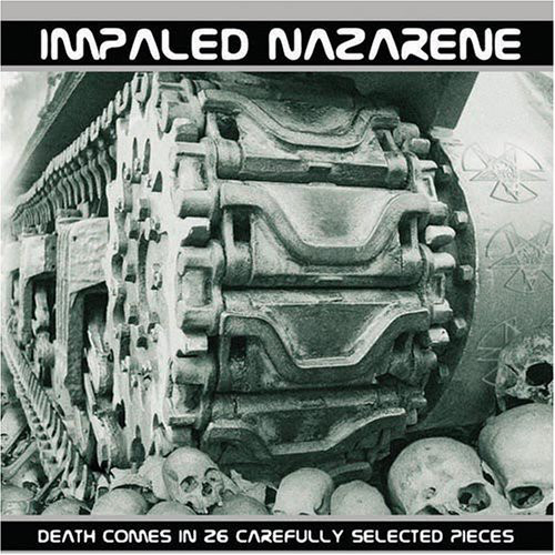IMPALED NAZARENE Death Comes In 26 Carefully Selected Pieces CD.jpg