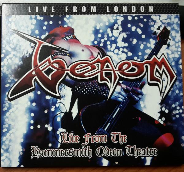 VENOM Live From The Hammersmith Odeon Theatre CD.jpg
