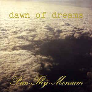 PAN.THY.MONIUM Dawn Of Dreams CD.jpg