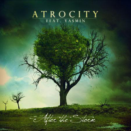 ATROCITY Feat. Yasmin After The Storm (Limited edition digipak) CD.jpg