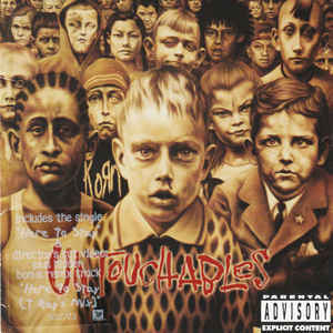 KORN Untouchables CD.jpg