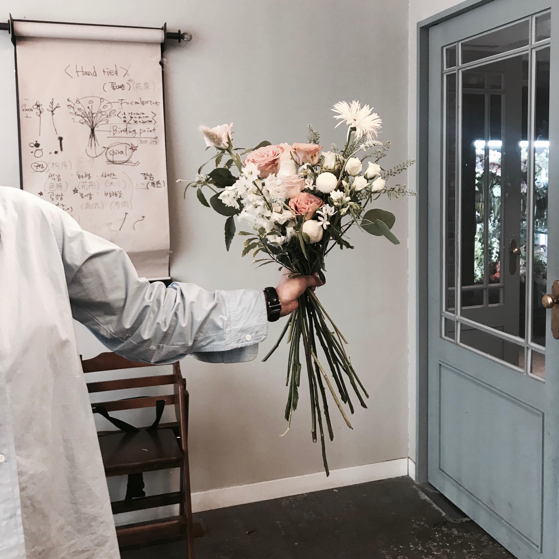 Las Origine | FLOWER CLASS