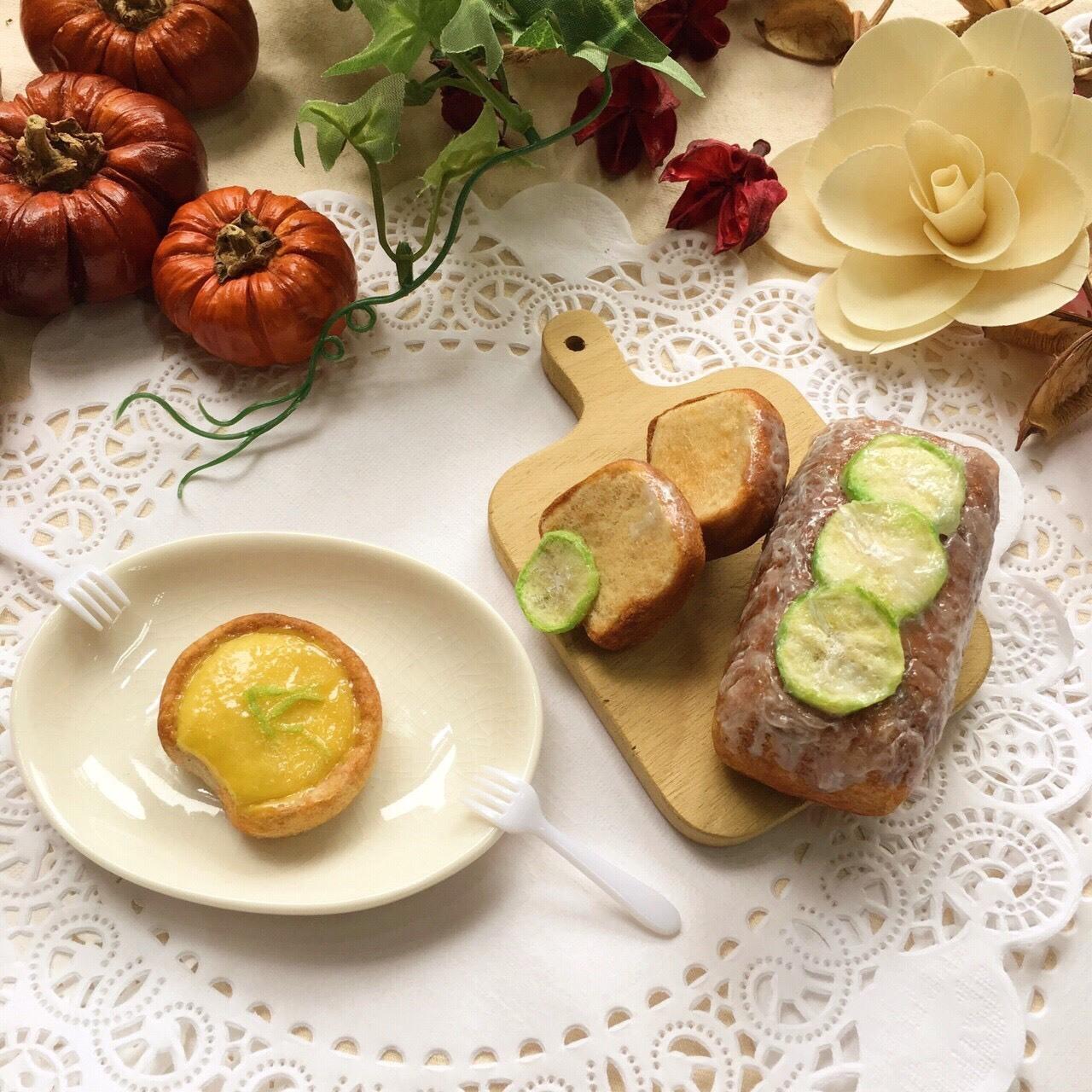 檸檬磅蛋糕及檸檬塔.jpg