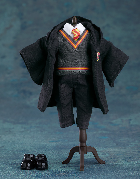 Nendoroid Doll - Outfit Set (Gryffindor Uniform - Boy).jpg