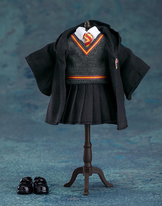Nendoroid Doll - Outfit Set (Gryffindor Uniform - Girl).jpg