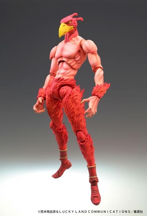 Chozokado「MAGICIAN'S RED」(re-run).jpg