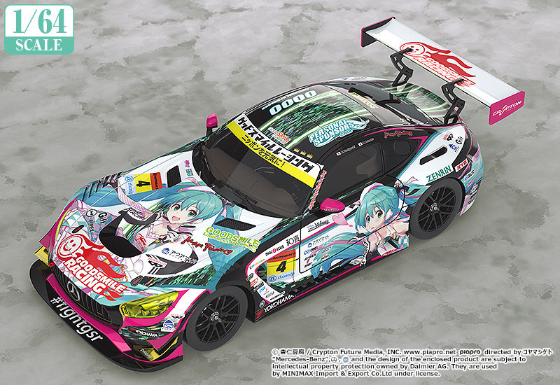 1 64 Scale Good Smile Hatsune Miku AMG 2019 SUPER GT Ver..jpg