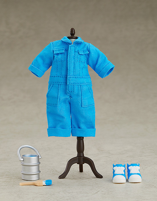 Nendoroid Doll- Outfit Set (Colorful Coveralls - Blue).jpg