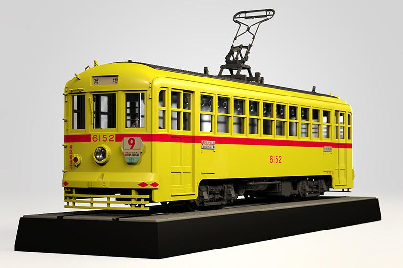 1 24 Tokyo Toden Type 6000 -Showa-.jpg