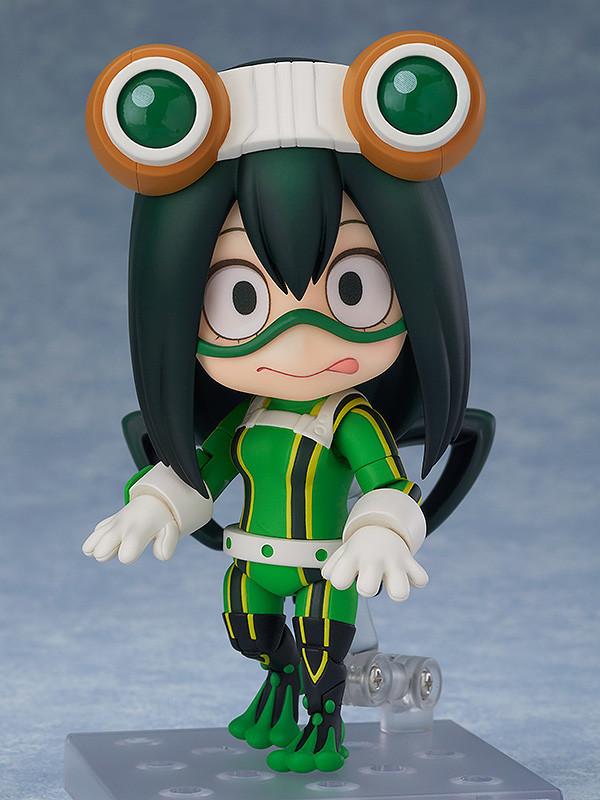 Nendoroid Tsuyu Asui.jpg