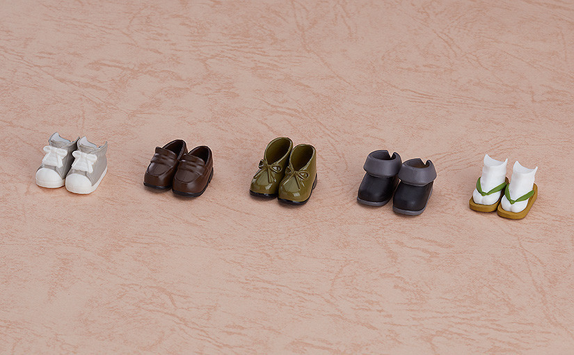 Nendoroid Doll - Shoes Set 01.jpg