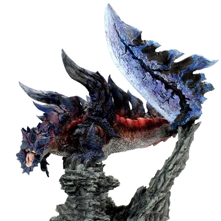 Capcom Figure Builder Creators Model Glavenus【Resell Version】.jpg