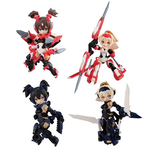 DESKTOP ARMY MEGAMI DEVICE ASURA SERIES (One boxset consists of 4pcs).jpg